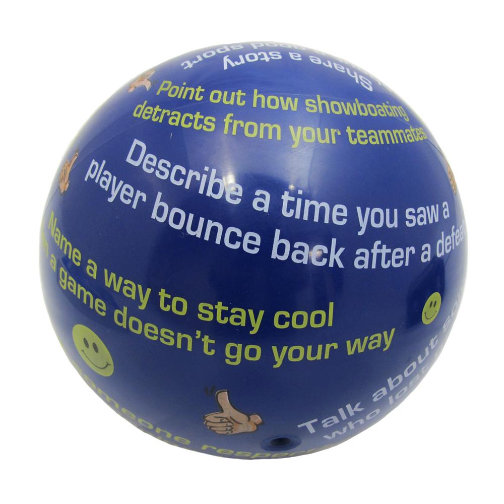 Good Sport Ball