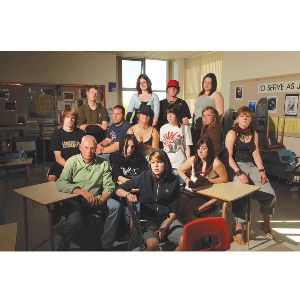 Drug Class Complete 26 Part DVD Set