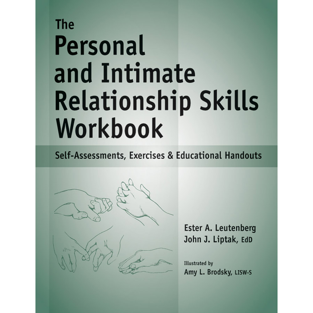 The Personal and Intimate Relationship Workbook