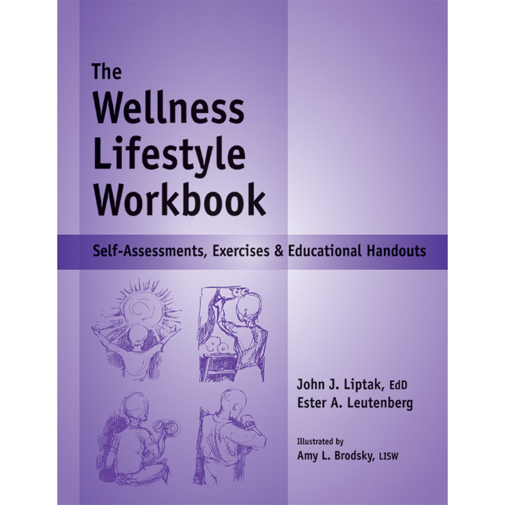 The Wellness Lifestyle Workbook
