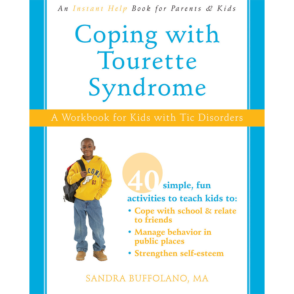 Coping With Tourette Syndrome Workbook