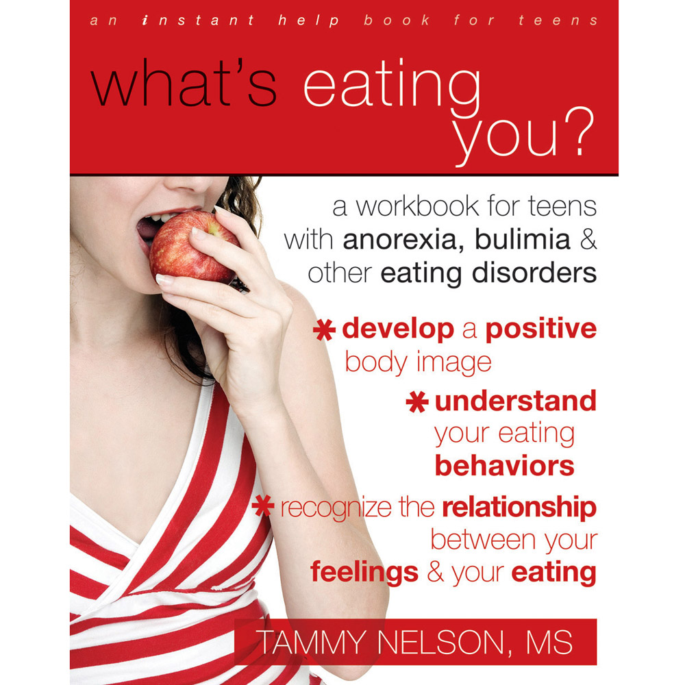 Whats Eating You? Workbook
