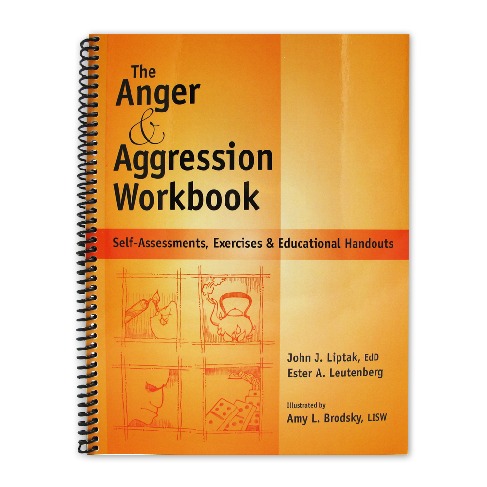 Workbooks anger workbook : Courage To Change :: Topic :: Life Skills :: The Anger and ...