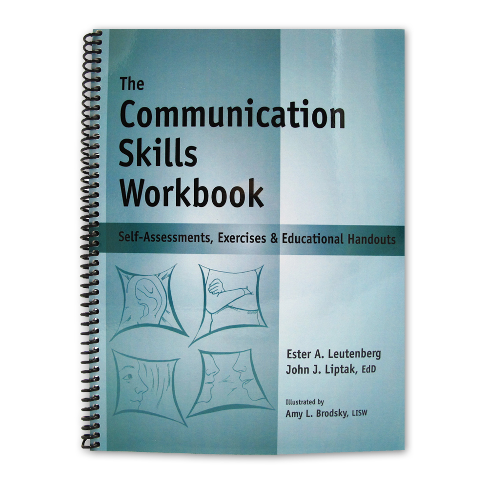 The Communication Skills Workbook