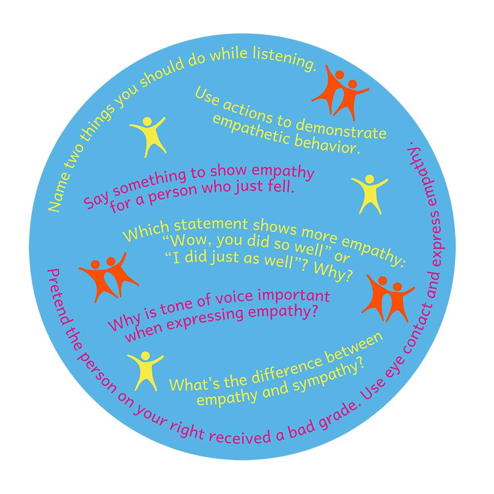 Building Empathy Ball