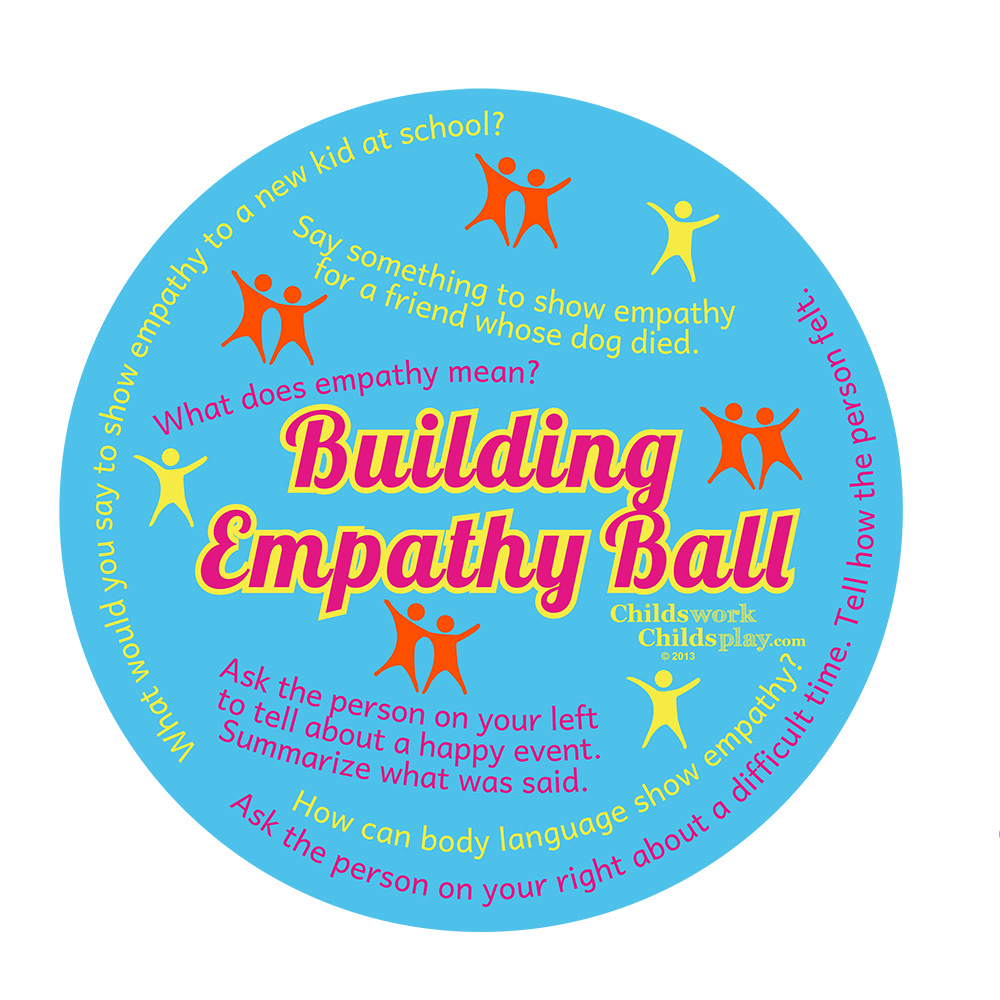 Building Empathy Ball