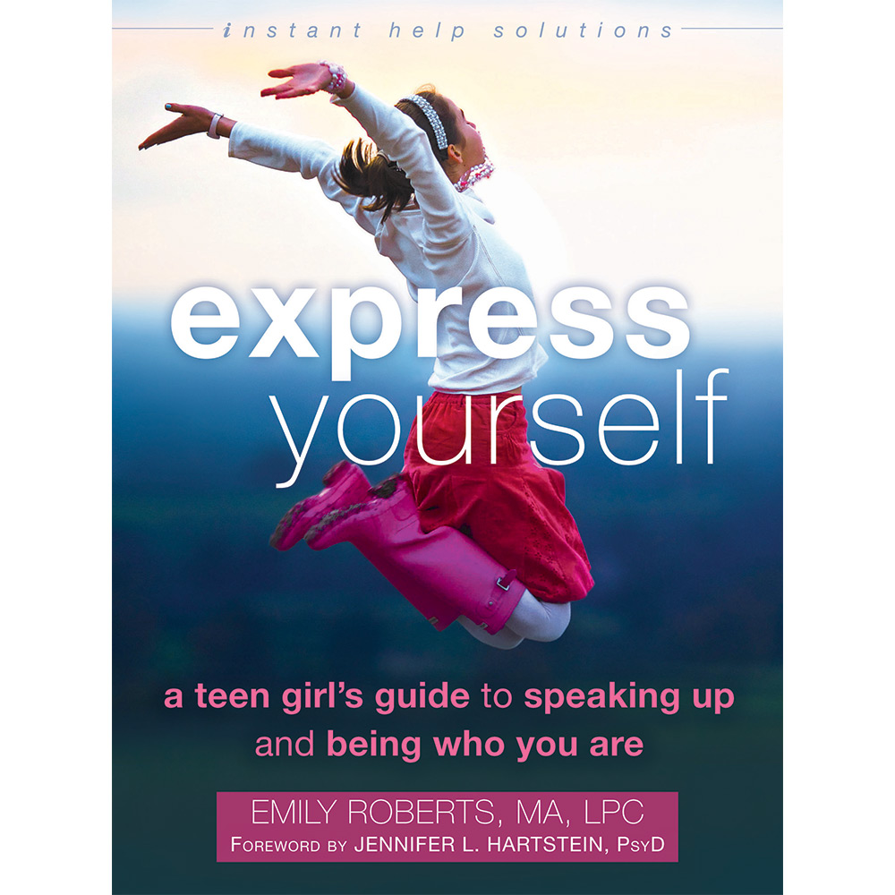 Express Yourself Workbook