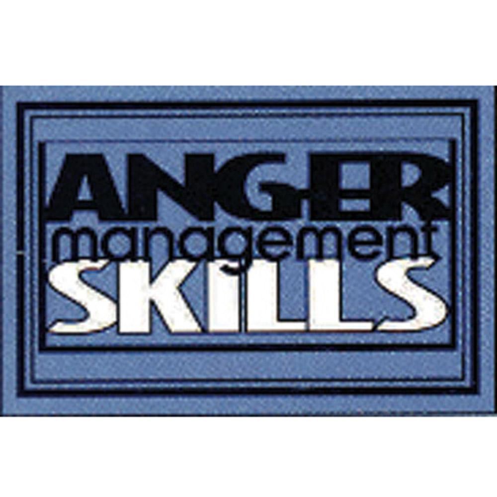 Anger Management Skills Cards