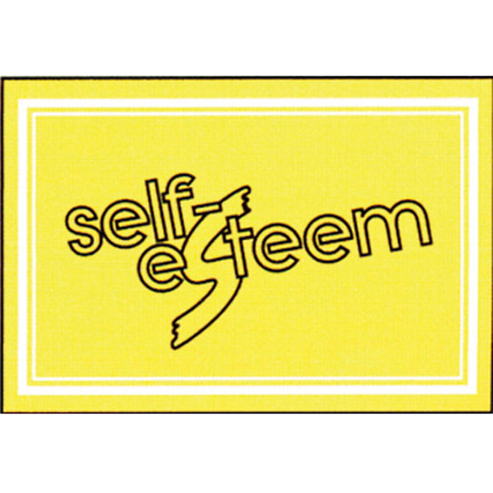 Self Esteem Cards