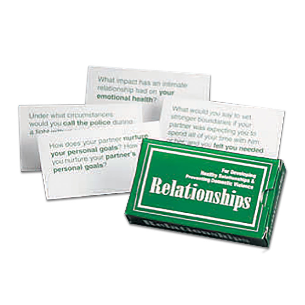 The Relationship Cards