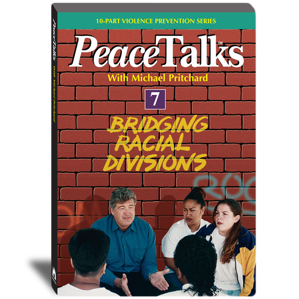 PeaceTalks   Bridging Racial Divisions DVD