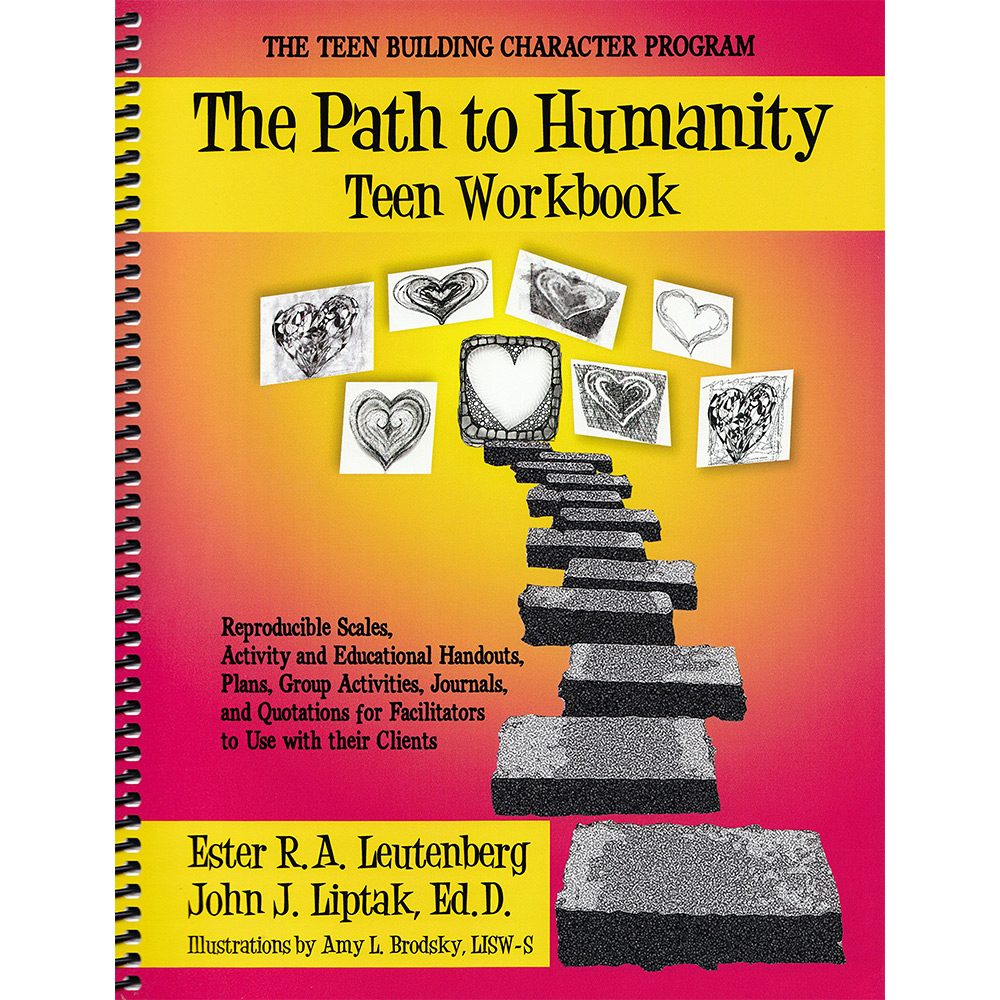 The Path to Humanity   Teen Workbook