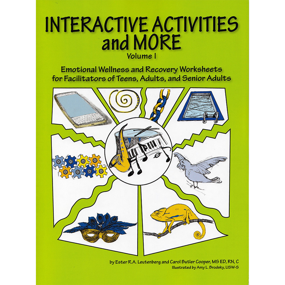 Interactive Activities & More ‐ Volume 1: Workbook