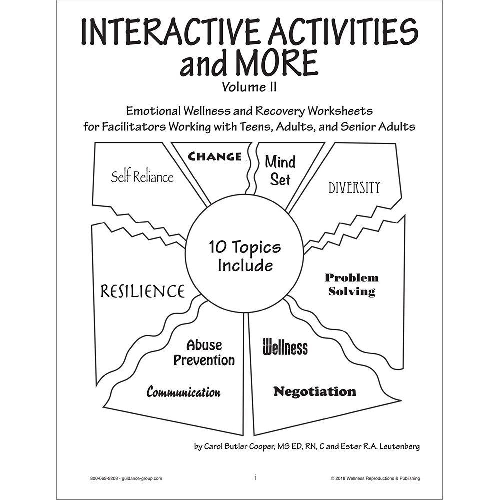Interactive Activities & More ‐ Volume 2: Workbook with CD
