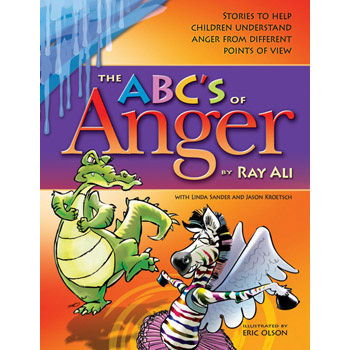 The ABC's of Anger Book