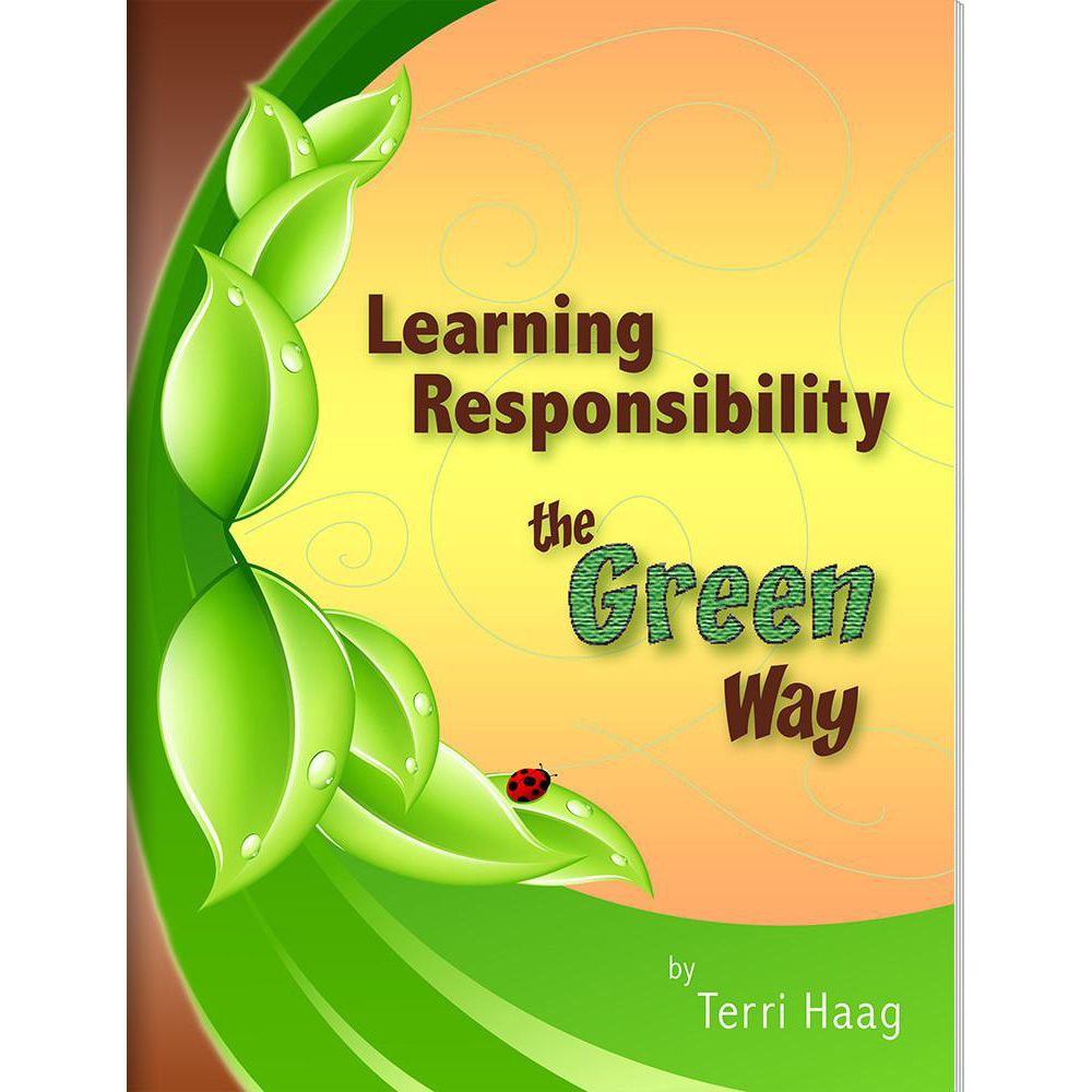Learning Responsibility the Green Way Workbook with CD