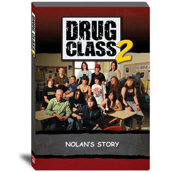 Drug Class 2: Nolan DVD