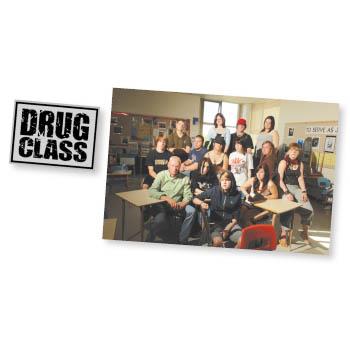 Drug Class 2: Curtis DVD