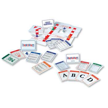 Best Behavior Card Games, Set of 3