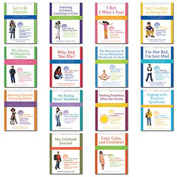 Instant Help Books for Children Set of 14