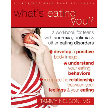 What's Eating You? Workbook