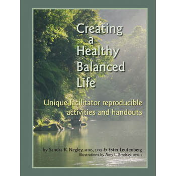 Creating a Healthy Balanced Life