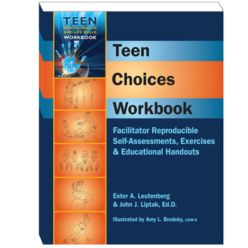Teen Choices Workbook