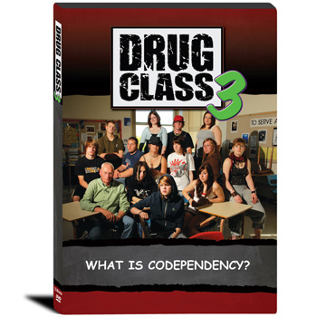Drug Class 3   What is Codependency? DVD