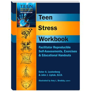 Teen Stress Workbook