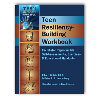 Teen Resiliency: Building Workbook