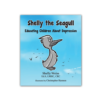 Shelly the Seagull: Educating Children About Depression