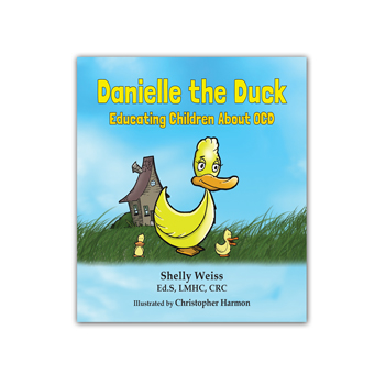 Danielle the Duck: Educating Children about OCD