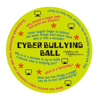 Cyber Bullying Ball