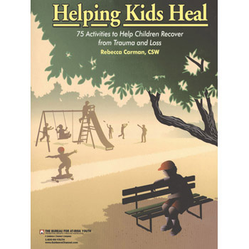 Helping Kids Heal Book