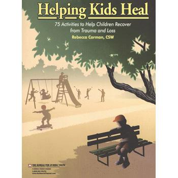 Helping Kids Heal Book
