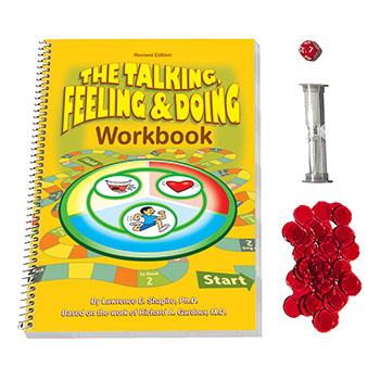 The Talking, Feeling & Doing Workbook