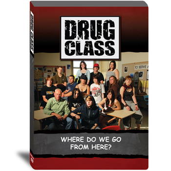 Drug Class   Where do We Go from Here? DVD