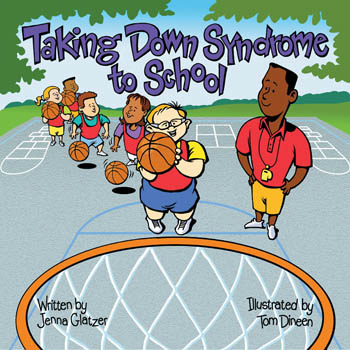 Taking Down Syndrome to School Book