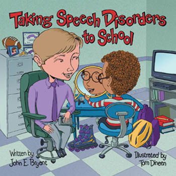 Taking Speech Disorders to School Book