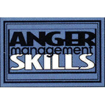 Anger Management Skills Cards
