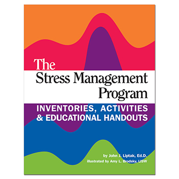 The Stress Management Program Book