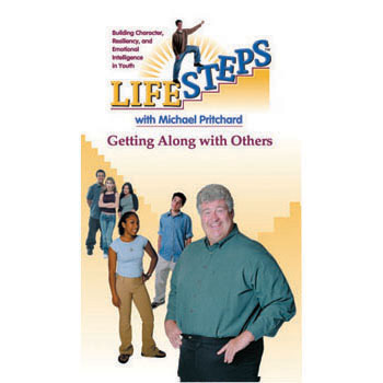 LifeSteps: Getting Along With Others DVD