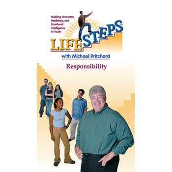 LifeSteps: Responsibility DVD