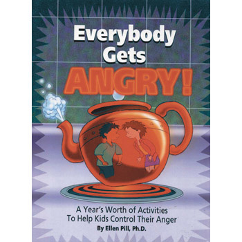 Everybody Gets Angry Book