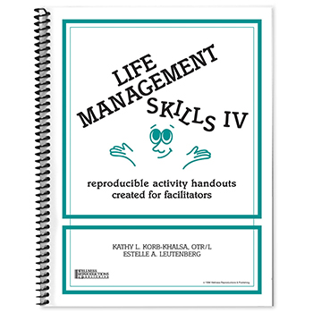 Life Management Skills IV Book