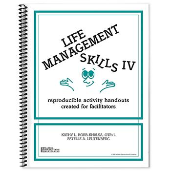 Life Management Skills IV Book