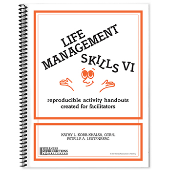 Life Management Skills VI Book