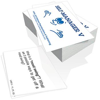 Life Management Skills V Cards