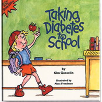 Taking Diabetes to School Book