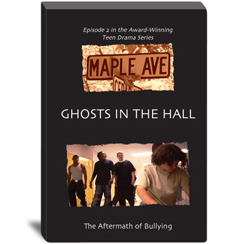Maple Ave   Ghosts in the Hall DVD